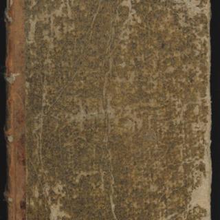 Rejestr na czternaście rozdziałów Statutu Wielk. X. Litewskiego, artykułów y paragrafów w nim będących, wedle alfabetu porządnie zebrany