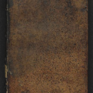 Theologia dogmatico-speculativa : [Tractatus 1-8].<br /> Тractatus 3 : De peccatis, gratia et merito.<br />